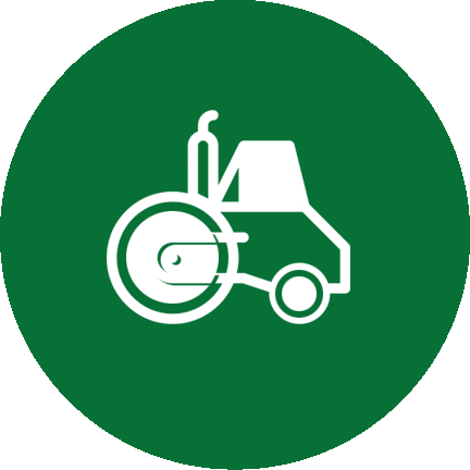 Rollers & Pavers Icon